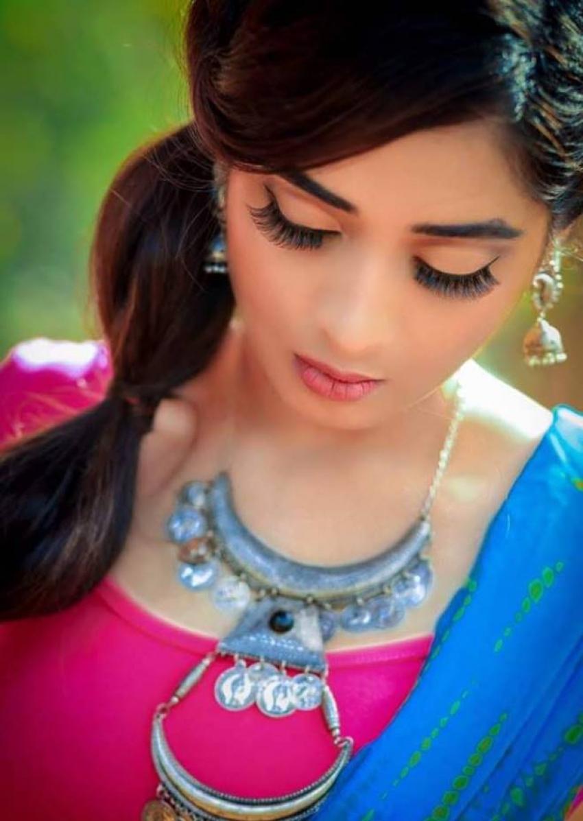Masoom Shankar Photos