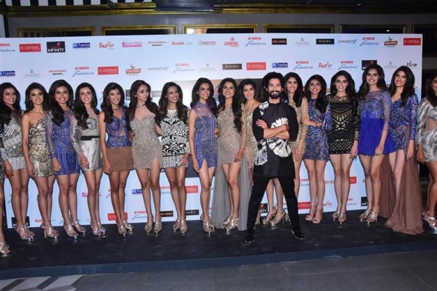 Miss Diva Miss Universe India, Mumbai Sub Contest 2018 Photos
