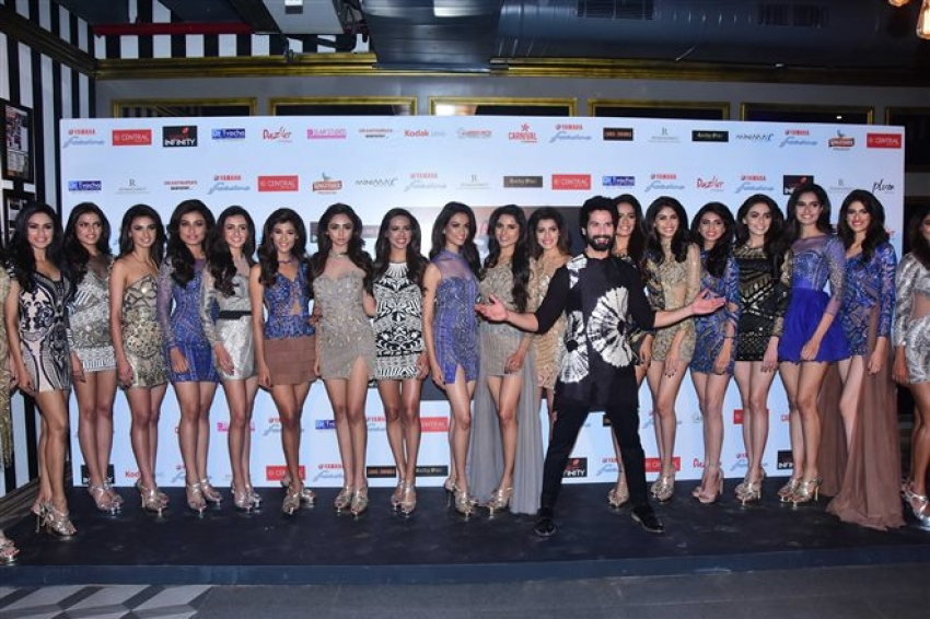 Miss Diva Miss Universe India, Mumbai Sub Contest 2018 Photos