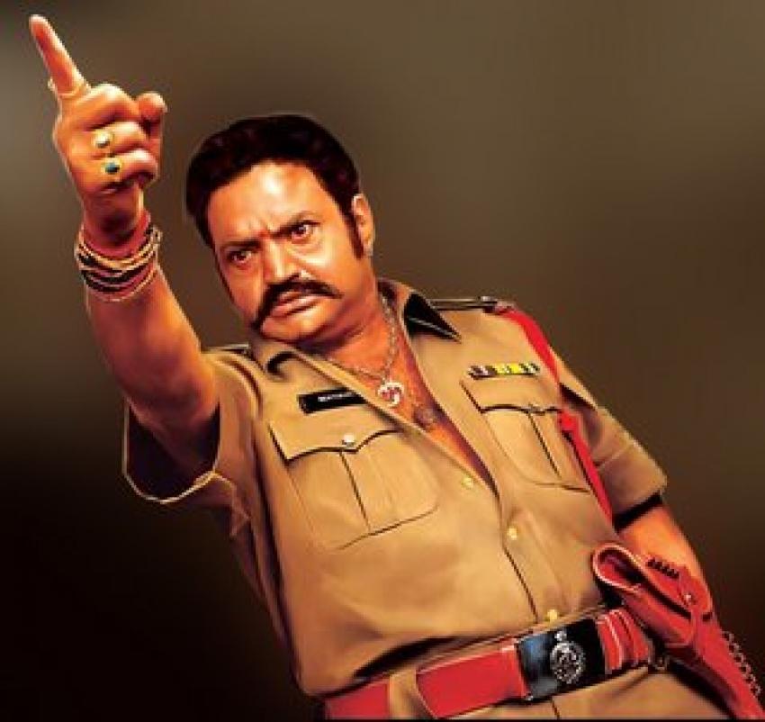 Hari Krishna (Telgu Actor) Photos