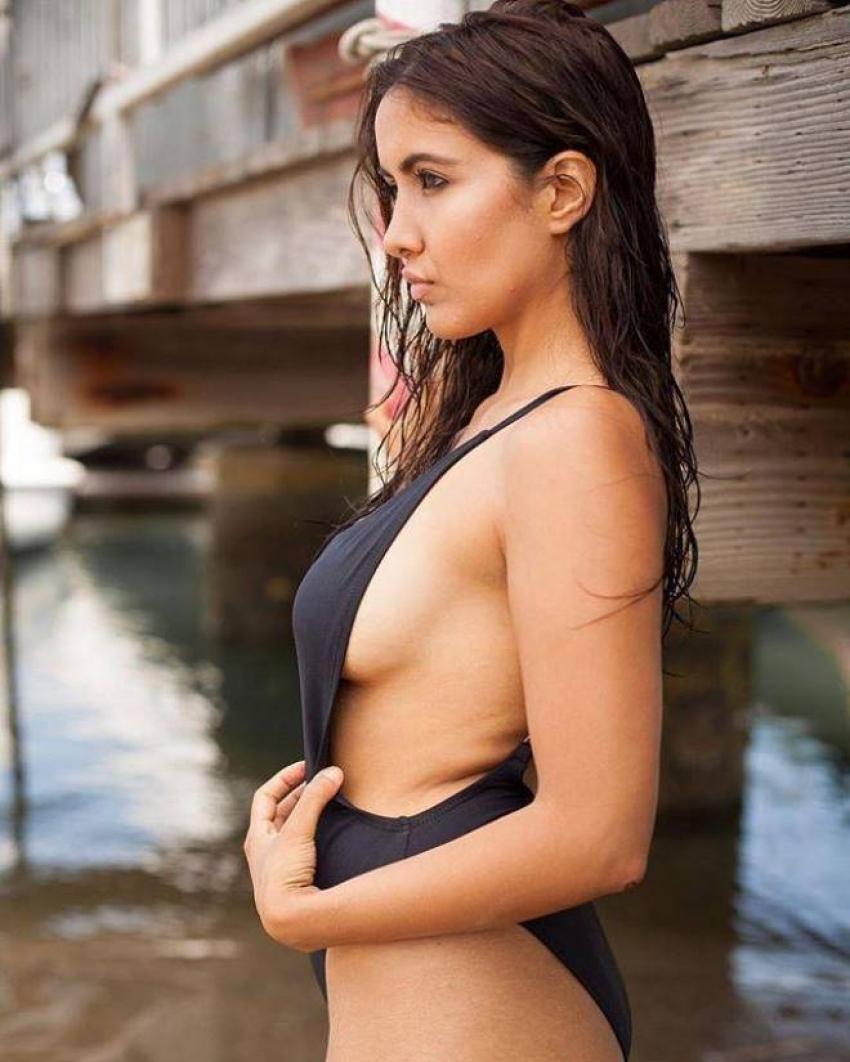 Nepalese Actress Niyanta Acharya Hot Photos