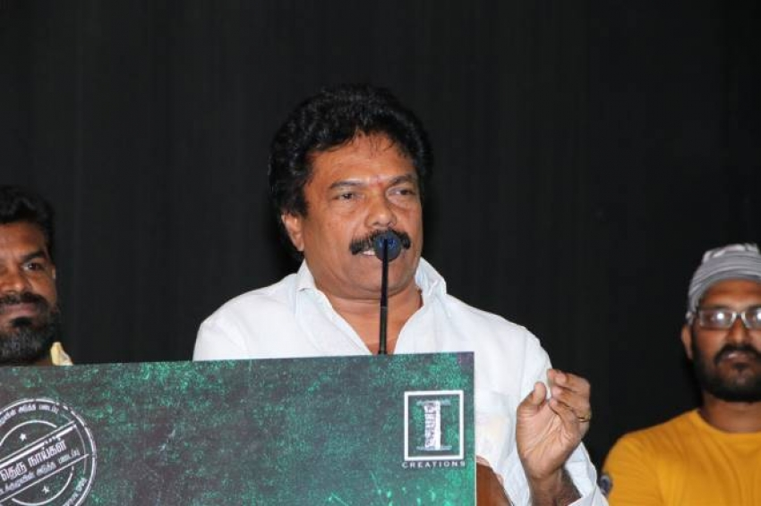 Padithavudan Kizhithuvidavum Audio Launch Photos