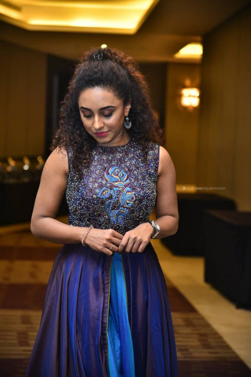 Pearle Maaney Photos