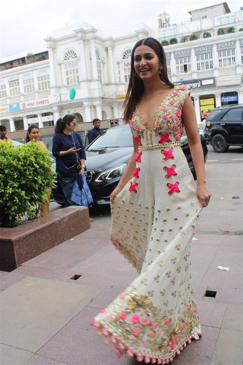 Rafta Rafta Song Launch From Yamla Pagla Deewana Phir Se In New Delhi Photos