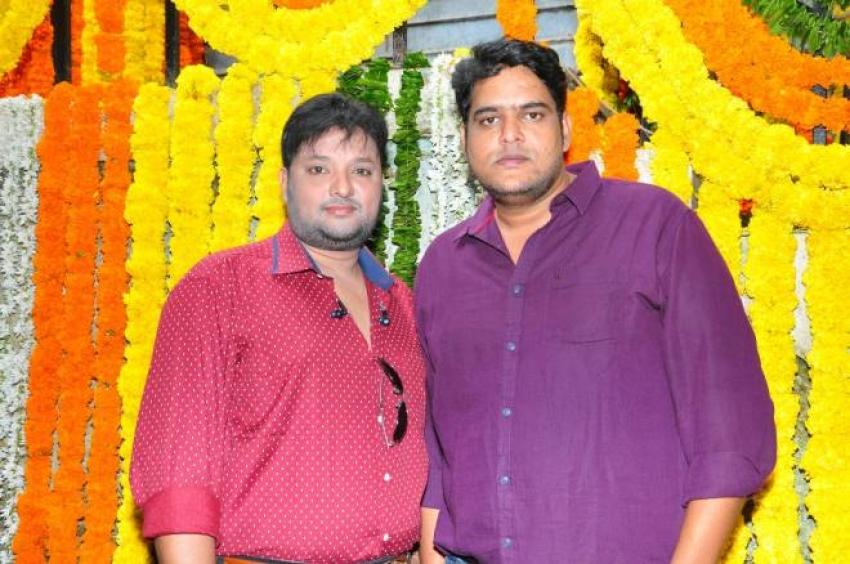 Rizwan Entertainments Production No-2 Movie Launch Photos