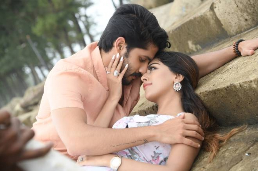 Sailaja Reddy Alludu Photos