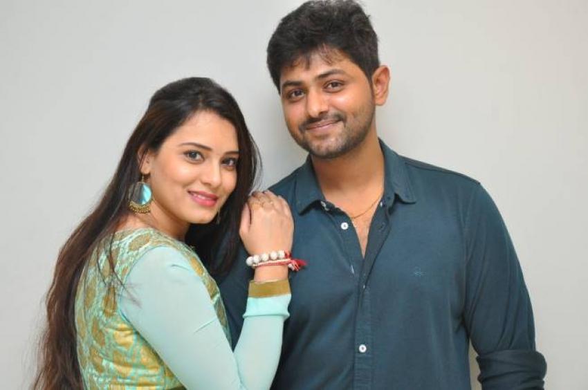 Sameeram Movie Teaser Launch Photos