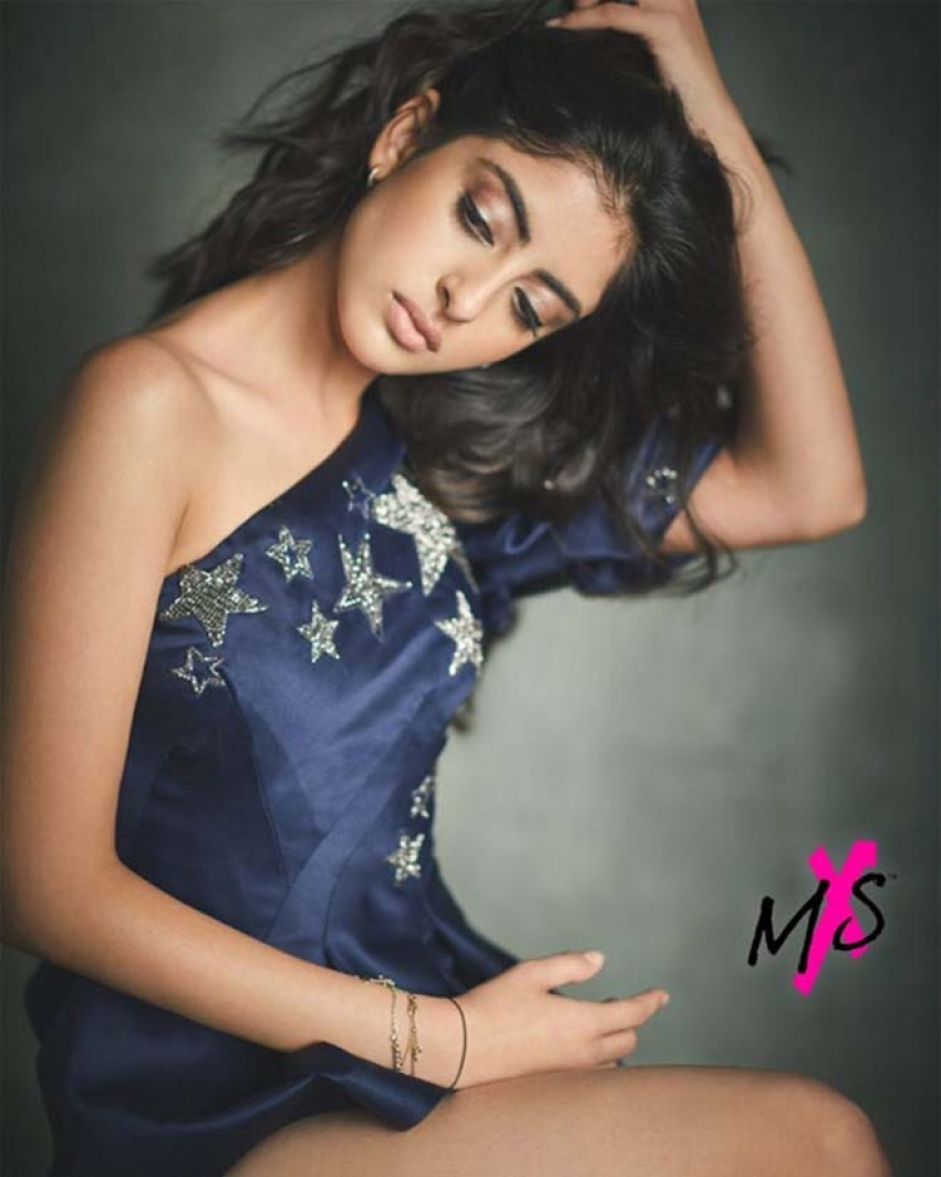 Shweta Bachchan Nanda and Navya Naveli Nanda Photoshoot Photos