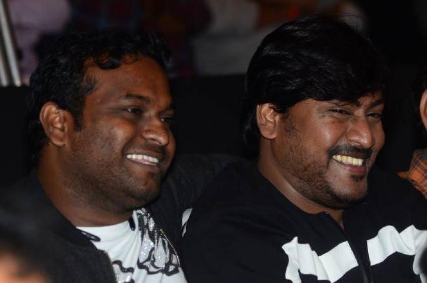Srinivasa Kalyanam Success Meet Photos