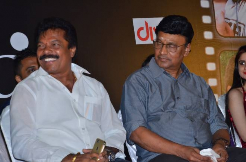 Unnaal Ennaal Audio Launch Photos