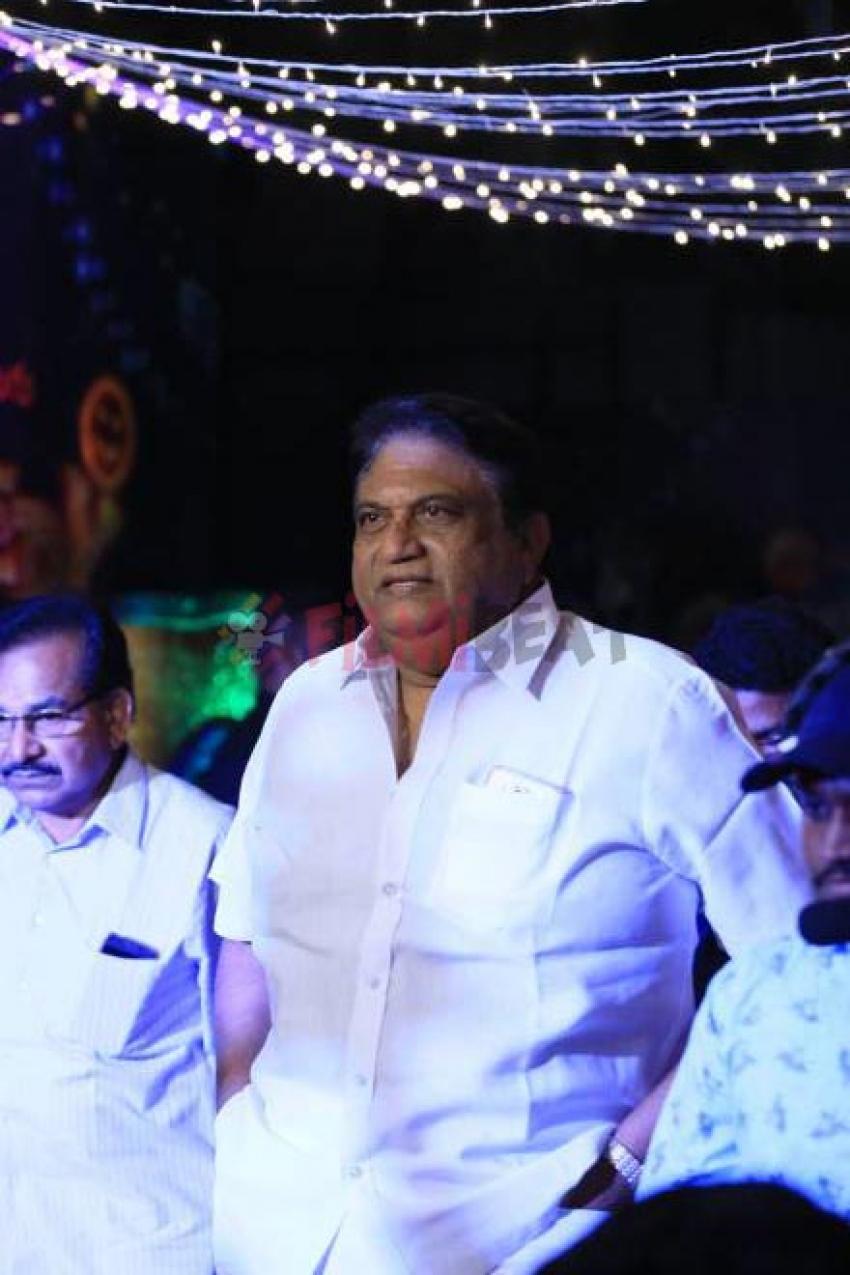 Zee Telugu Comedy Awards 2018 Photos