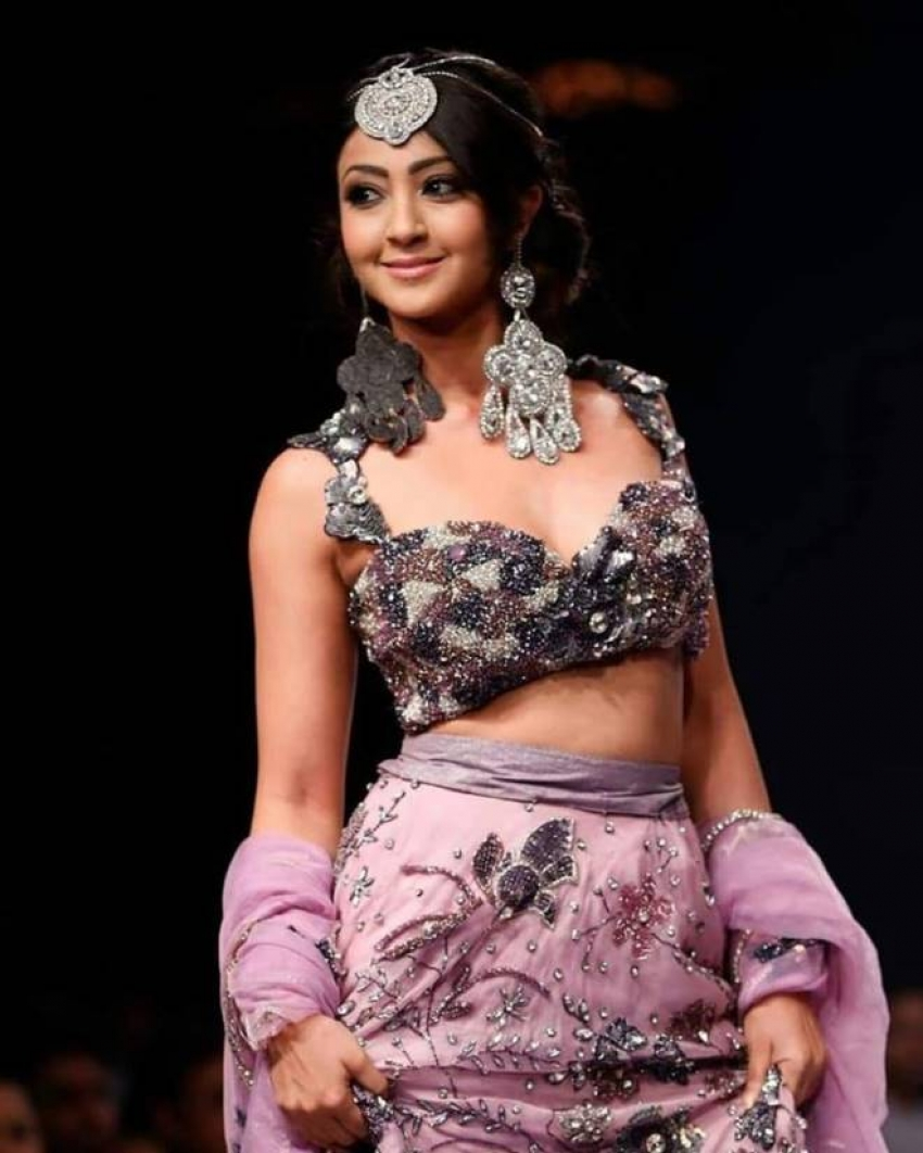 Aindrita Ray Photos