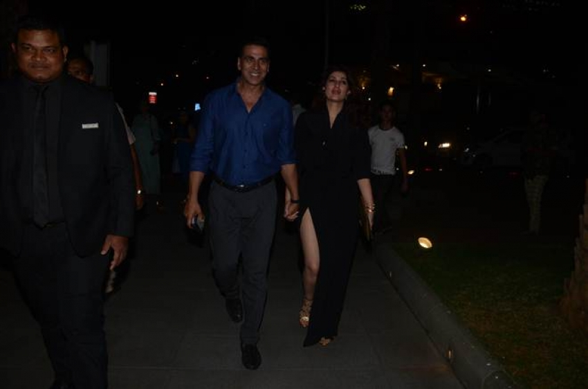 Akshay Kumar Birthday Bash 2018 Photos