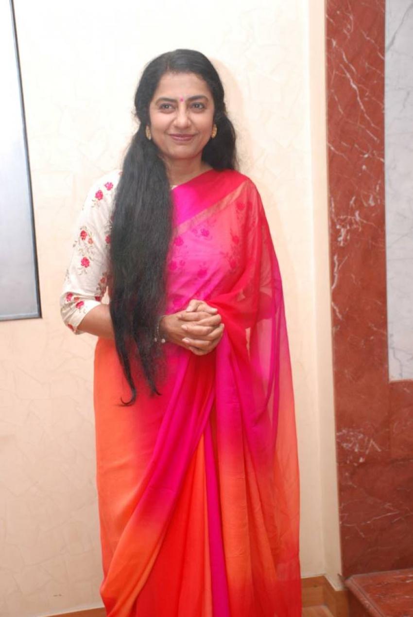 Ambi Ninag Vayasaithu Movie Press Meet Photos