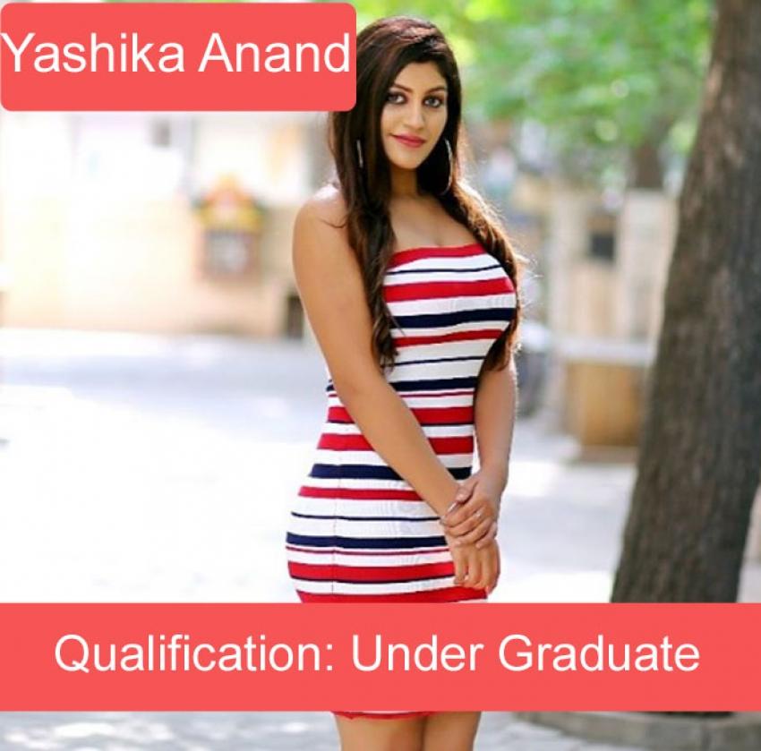 Bigg Boss Tamil Season 2 Contestants Education Qualification Photos