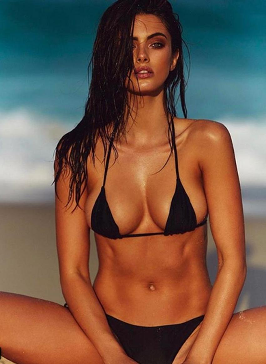 Austin bikini model galleries