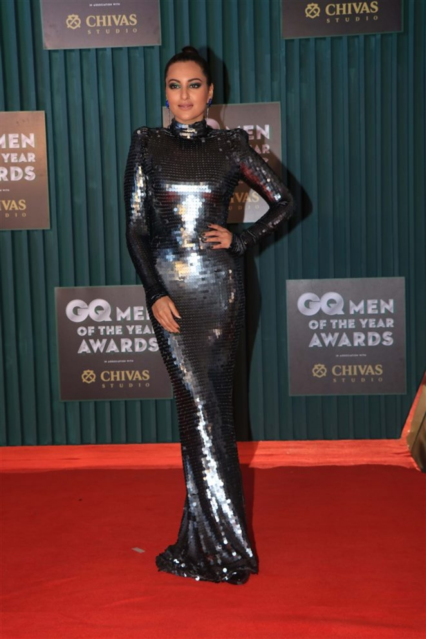 GQ Men's Awards 2018 Photos