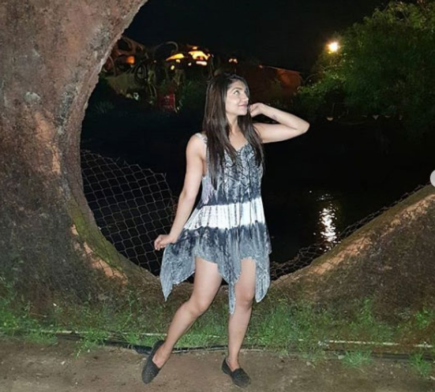 Kriti Verma Photos
