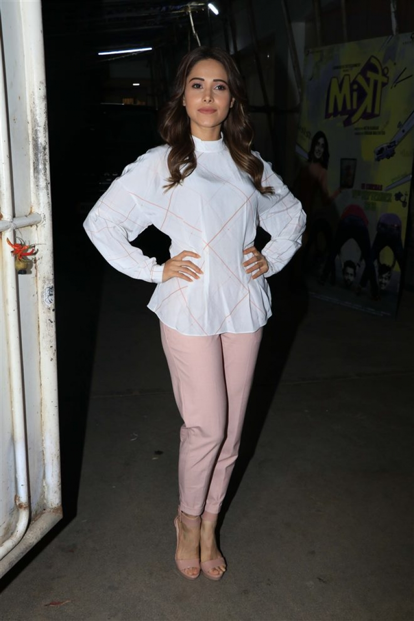Mitron Movie Screening Photos