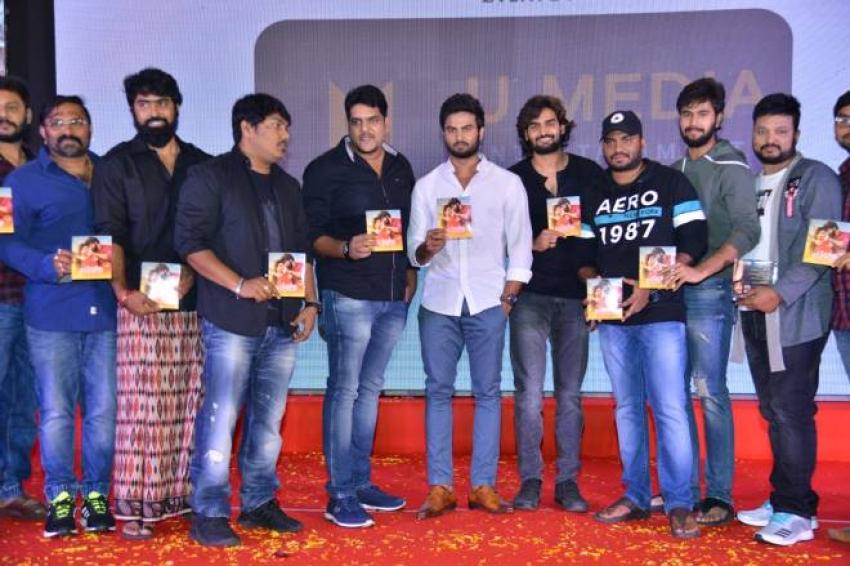 Natakam Movie Pre Release Photos