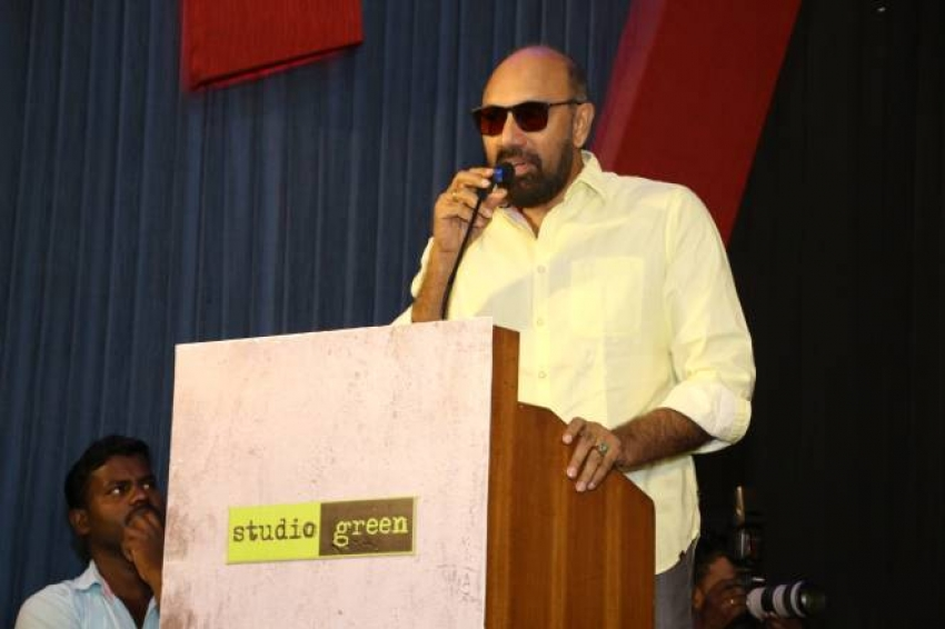 Nota Movie Press Meet Photos