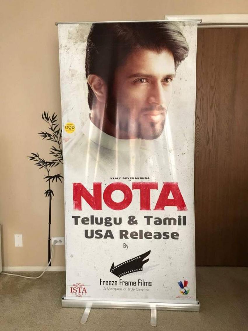 NOTA Photos