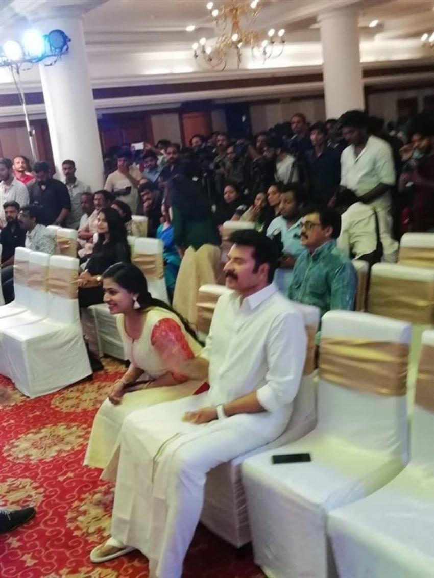 Oru Kuttanadan Blog Photos