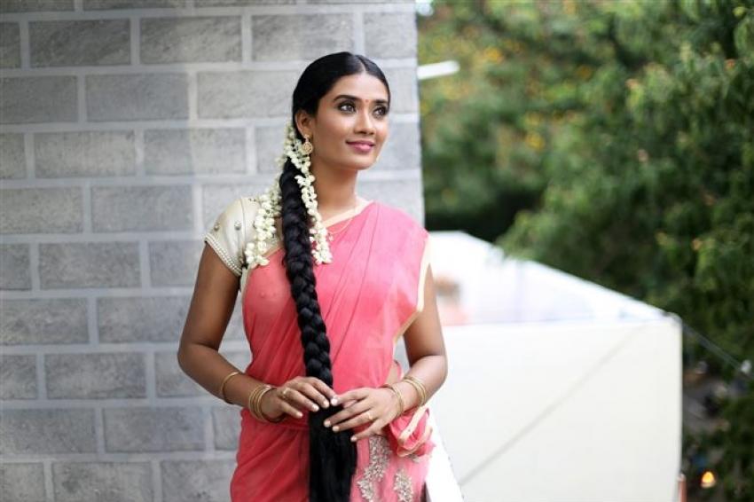 S.S Tanvi Photos
