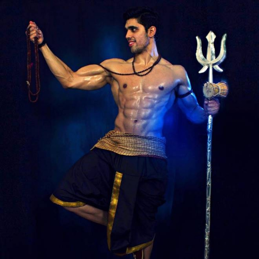 Shivashish Mishra Photos