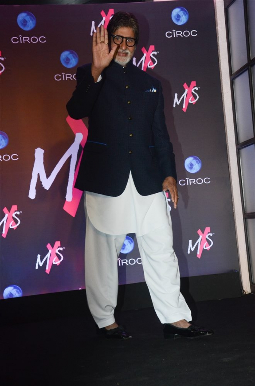 Shweta Bachchan Nanda, Monisha Jaising Launch Fashion Label MxS Photos
