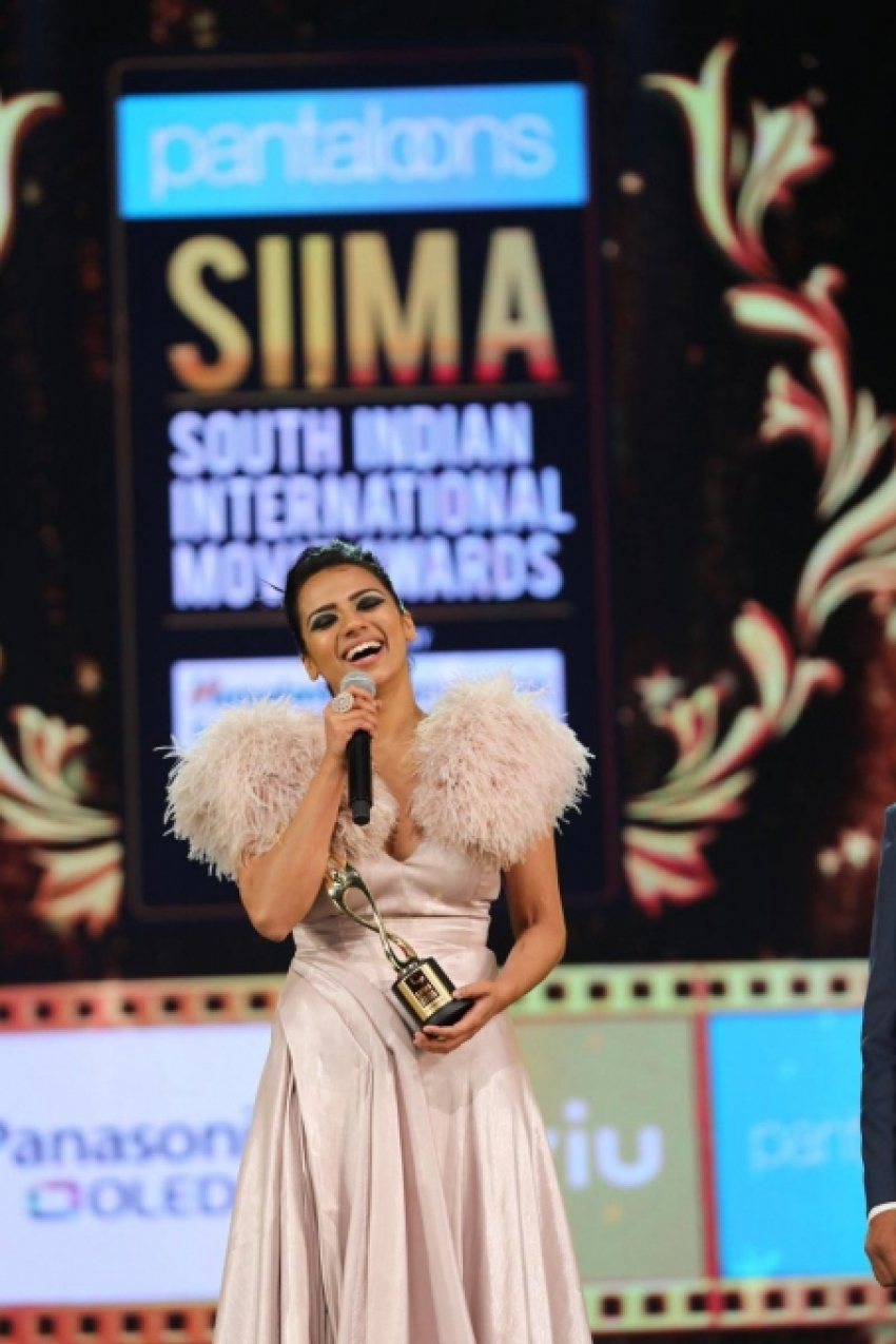 SIIMA Awards 2018 - Telugu Photos
