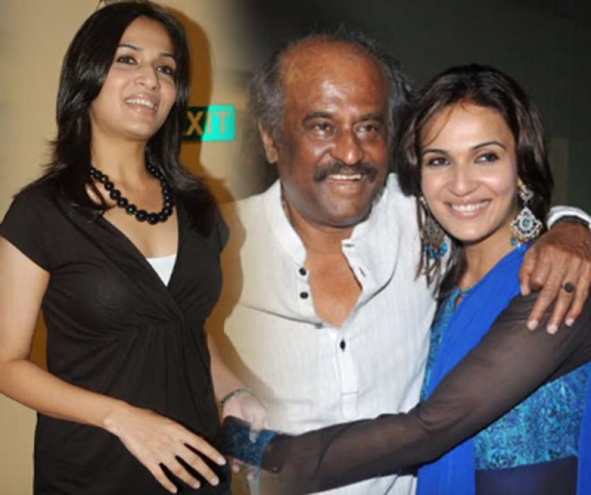Birthday Special : Soundarya Rajinikanth Unseen & Rare Photos Collection Photos