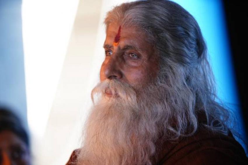 Sye Raa Narasimha Reddy Photos