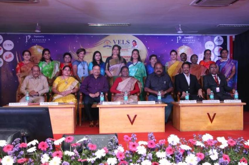 The Women s Empowerment Award 2018 Photos