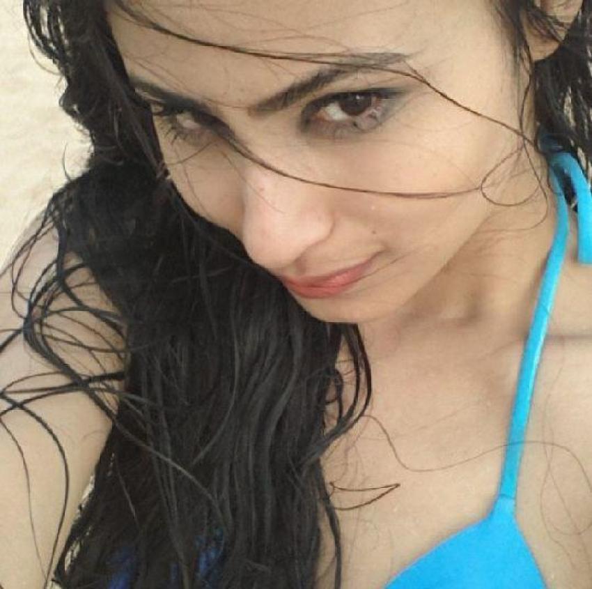 TV Actress Hot Instagram Photos