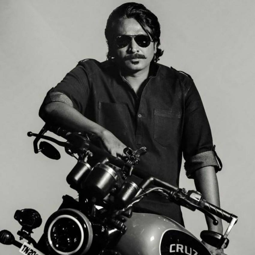 Vijay Sethupathi Photos