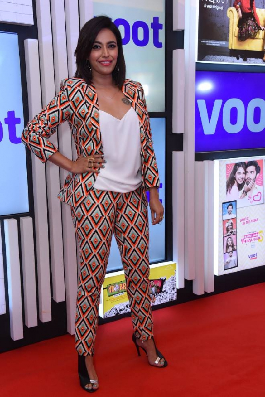 Voot Harnesses Viacom18s Multiple Brands Photos
