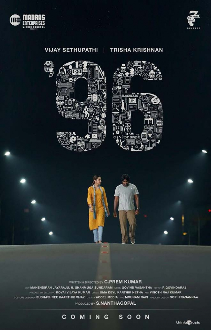 96 Photos Hd Images Pictures Stills First Look Posters Of 96