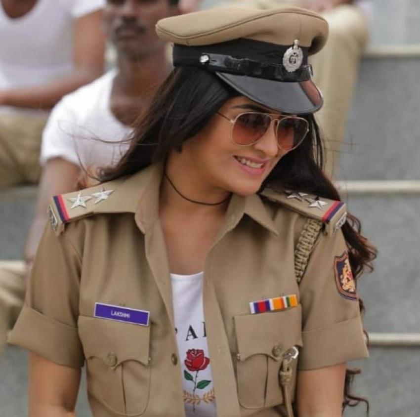 Aadi Lakshmi Purana Photos