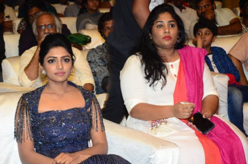 Aravinda Sametha Pre Release Photos