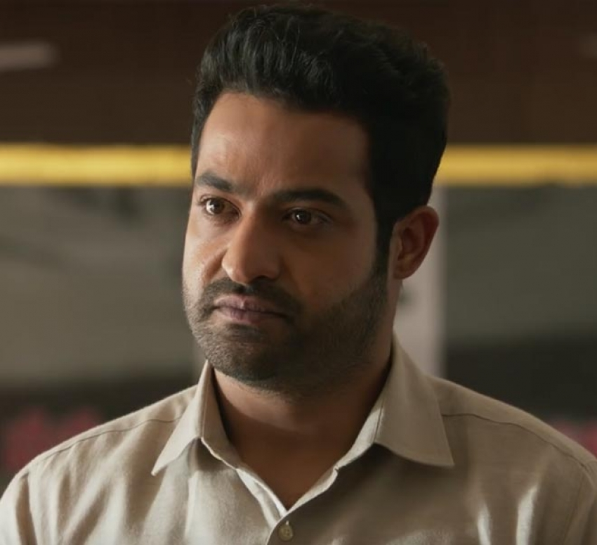 Aravindha Sametha Photos