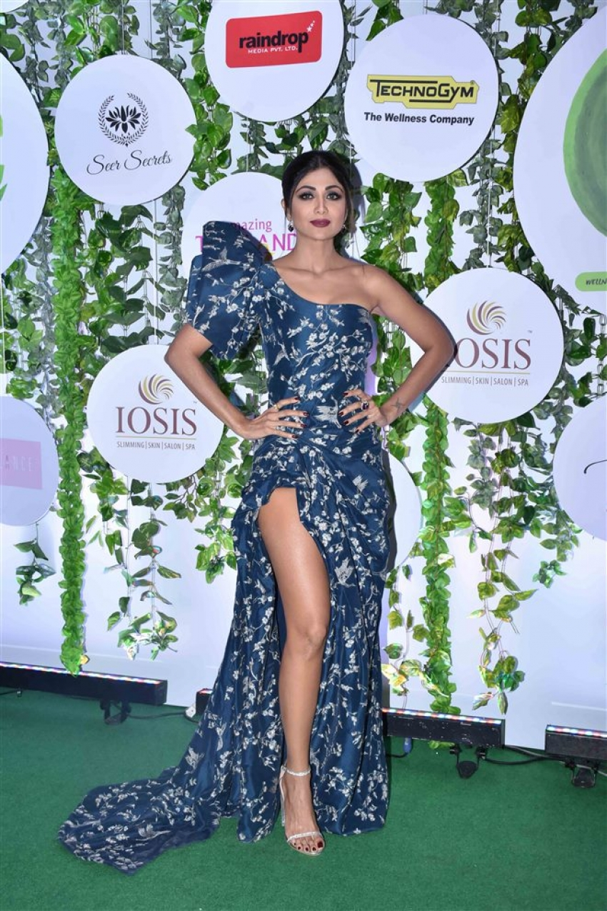 Asia Spa Fit And Fabulous Awards 2018 Photos