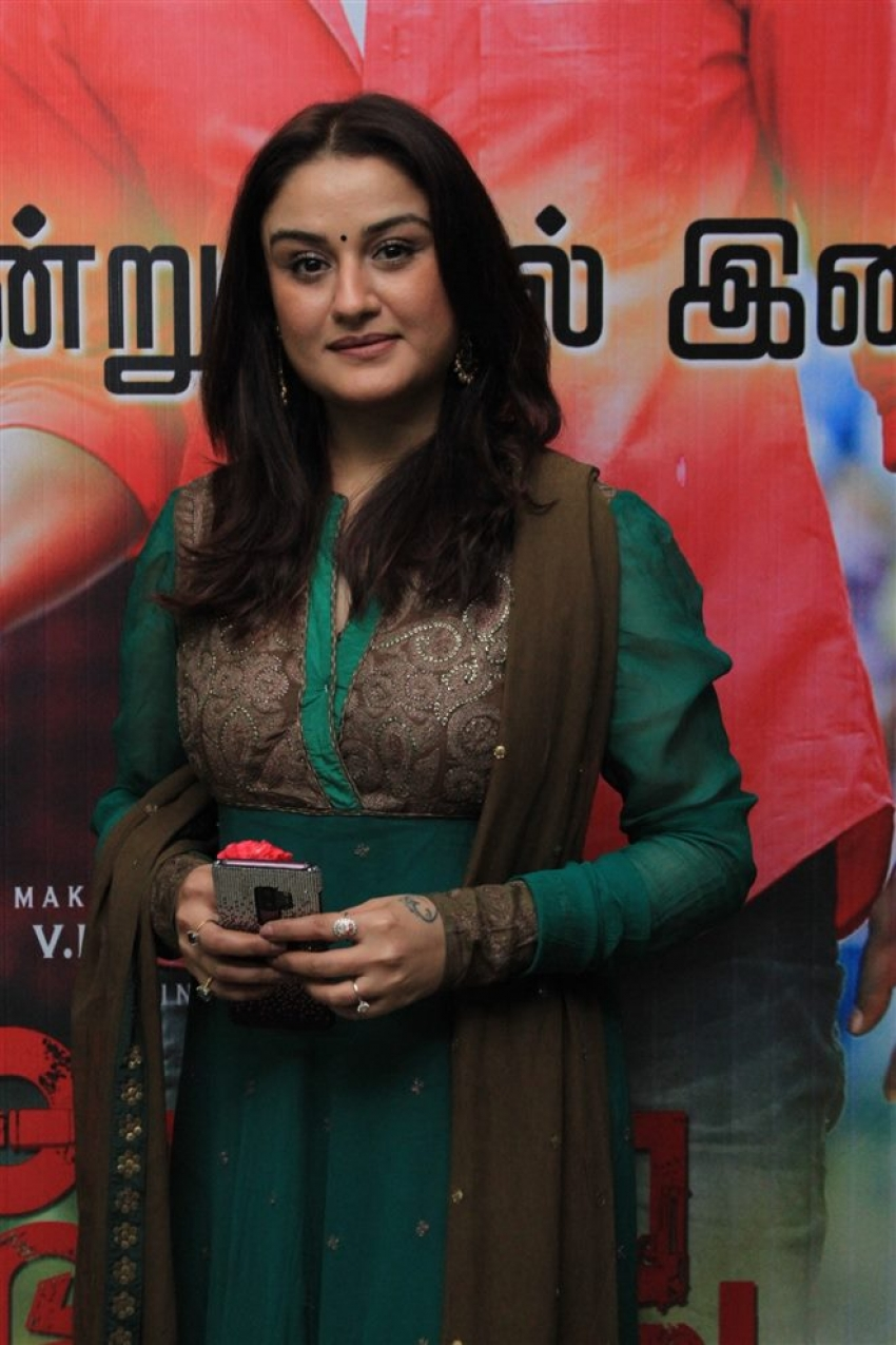 Avathara Vettai Audio Launch Photos