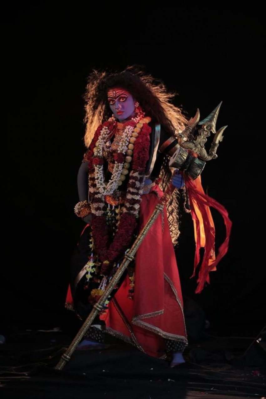 Damayanti Photos