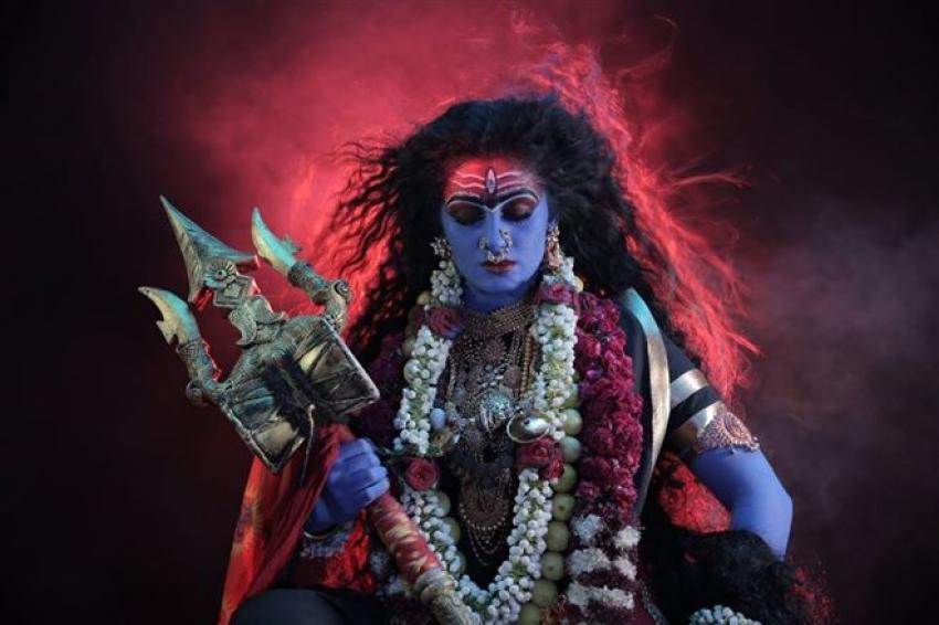 Damayanthi Photos