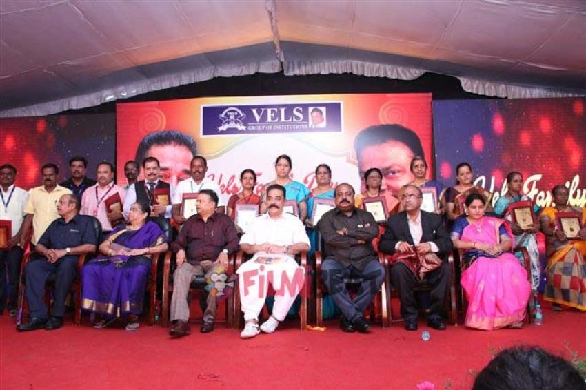 Dr.Isari K Ganesh Birthday Celebration 2018 Photos
