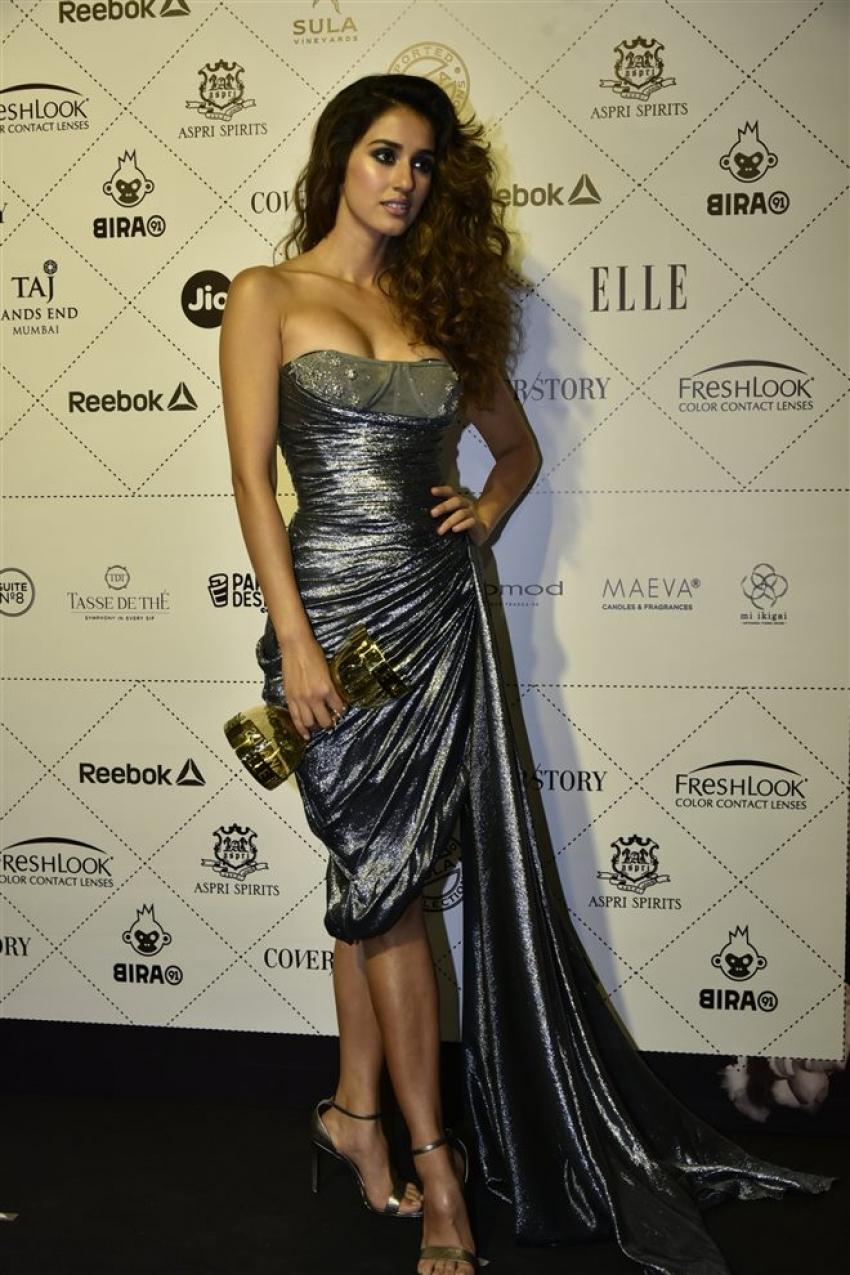 Elle Beauty Awards 2018 Photos