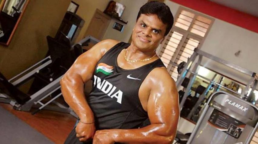 Gym Ravi Bigg Boss Kannada Season 6 Contestant Photos