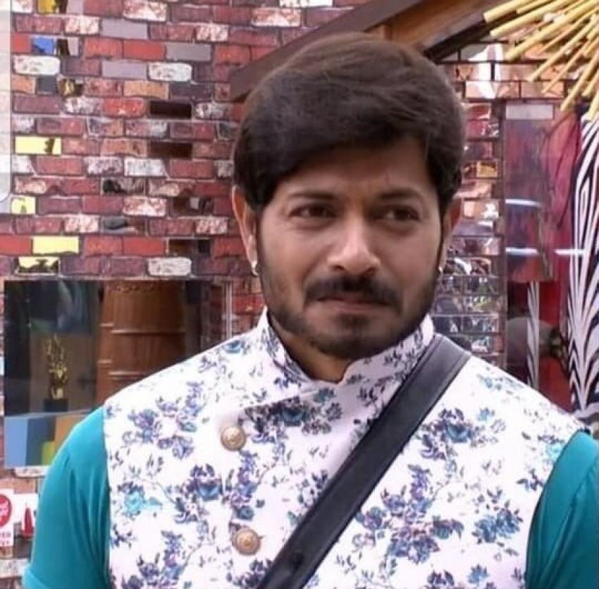 Kaushal Manda Telugu Bigg Boss Winner Unseen Photos - FilmiBeat