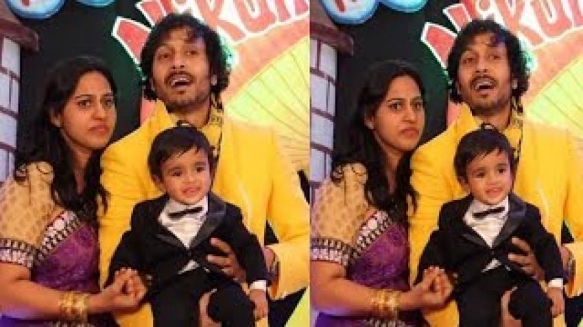 Kaushal Manda Telugu Bigg Boss Winner Unseen Photos